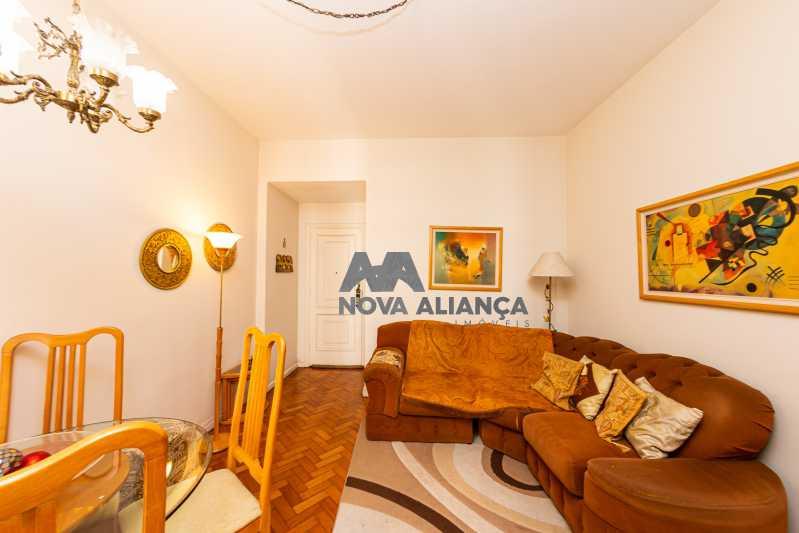 IMG_5212 - Apartamento à venda Rua Figueiredo Magalhães,Copacabana, Rio de Janeiro - R$ 540.000 - CA11359 - 6