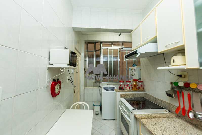 IMG_5218 - Apartamento à venda Rua Figueiredo Magalhães,Copacabana, Rio de Janeiro - R$ 540.000 - CA11359 - 12