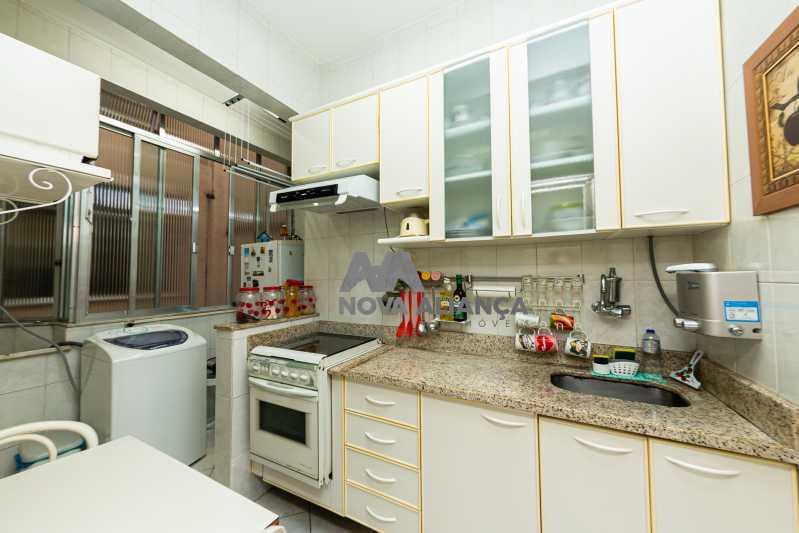 IMG_5219 - Apartamento à venda Rua Figueiredo Magalhães,Copacabana, Rio de Janeiro - R$ 540.000 - CA11359 - 13