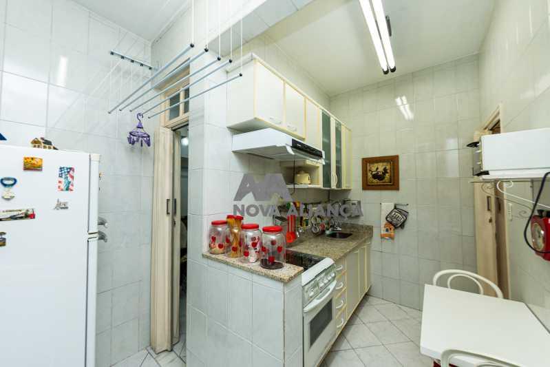 IMG_5220 - Apartamento à venda Rua Figueiredo Magalhães,Copacabana, Rio de Janeiro - R$ 540.000 - CA11359 - 14