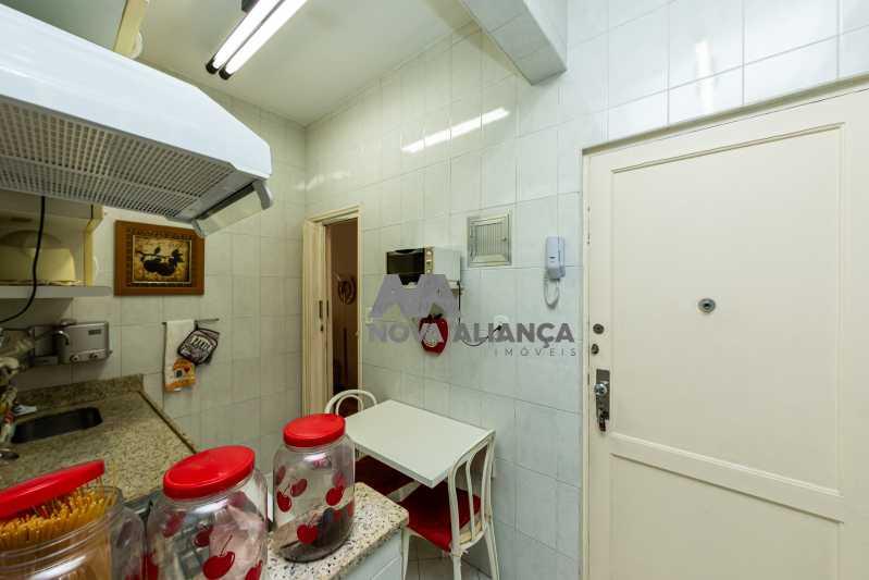 IMG_5221 - Apartamento à venda Rua Figueiredo Magalhães,Copacabana, Rio de Janeiro - R$ 540.000 - CA11359 - 15