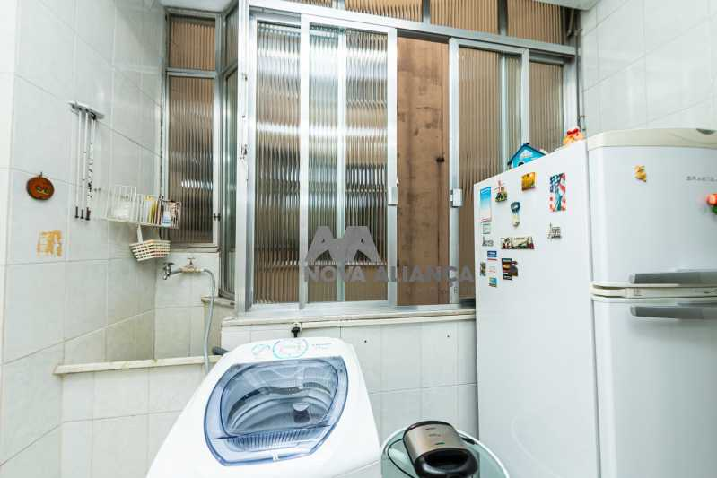 IMG_5222 - Apartamento à venda Rua Figueiredo Magalhães,Copacabana, Rio de Janeiro - R$ 540.000 - CA11359 - 16