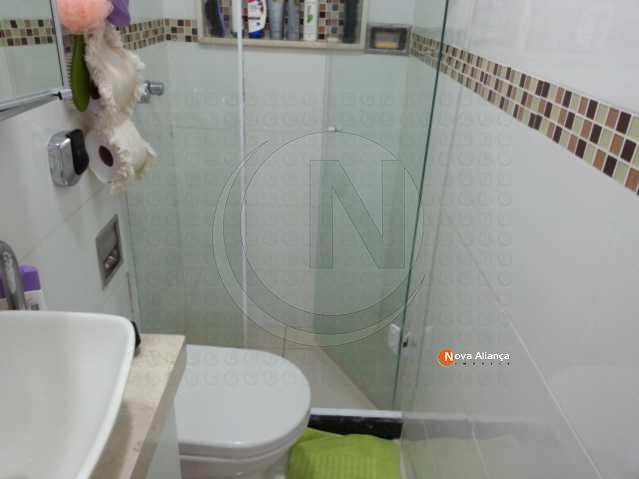 12 - Apartamento à venda Rua General Ribeiro da Costa,Leme, Rio de Janeiro - R$ 790.000 - CA11484 - 13
