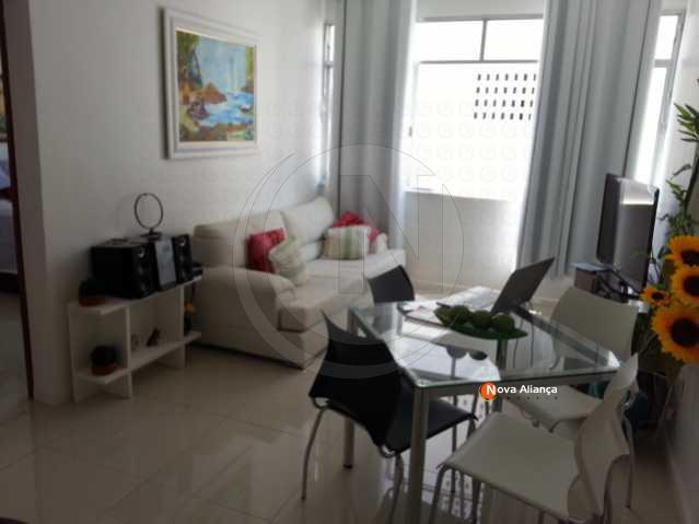 1 - Apartamento à venda Rua General Ribeiro da Costa,Leme, Rio de Janeiro - R$ 790.000 - CA11484 - 1