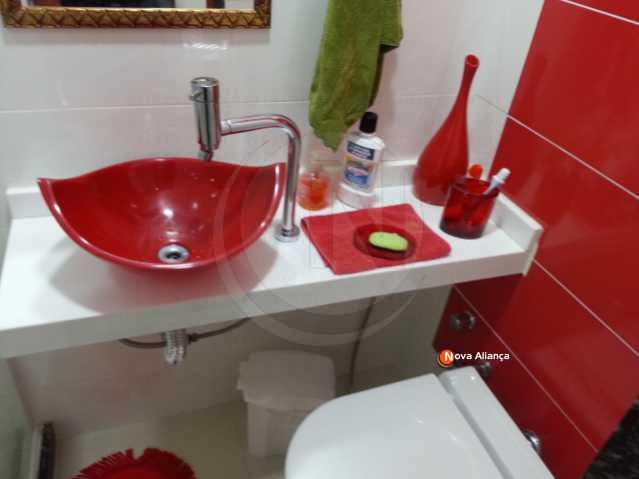 17 - Apartamento à venda Rua General Ribeiro da Costa,Leme, Rio de Janeiro - R$ 790.000 - CA11484 - 18