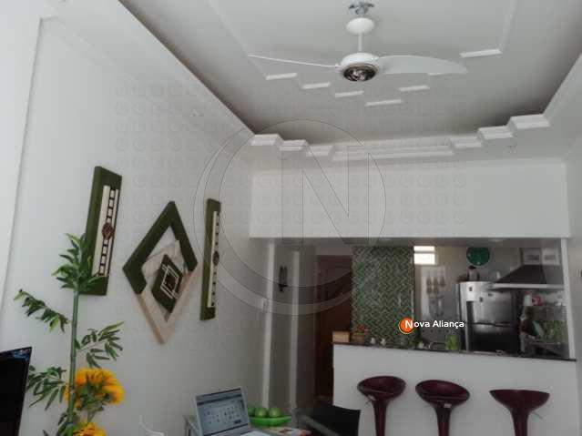 4 - Apartamento à venda Rua General Ribeiro da Costa,Leme, Rio de Janeiro - R$ 790.000 - CA11484 - 5