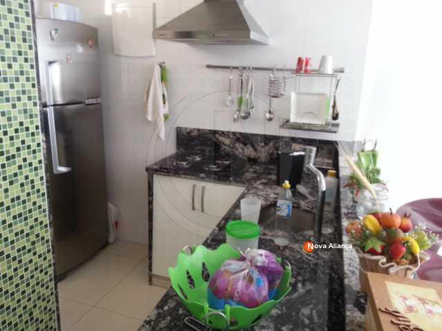 18 - Apartamento à venda Rua General Ribeiro da Costa,Leme, Rio de Janeiro - R$ 790.000 - CA11484 - 19