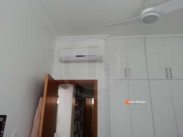 9 - Apartamento à venda Rua General Ribeiro da Costa,Leme, Rio de Janeiro - R$ 790.000 - CA11484 - 10