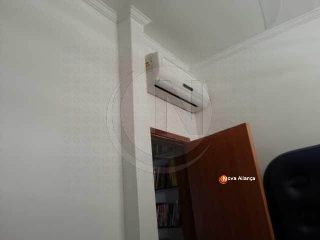 15 - Apartamento à venda Rua General Ribeiro da Costa,Leme, Rio de Janeiro - R$ 790.000 - CA11484 - 16