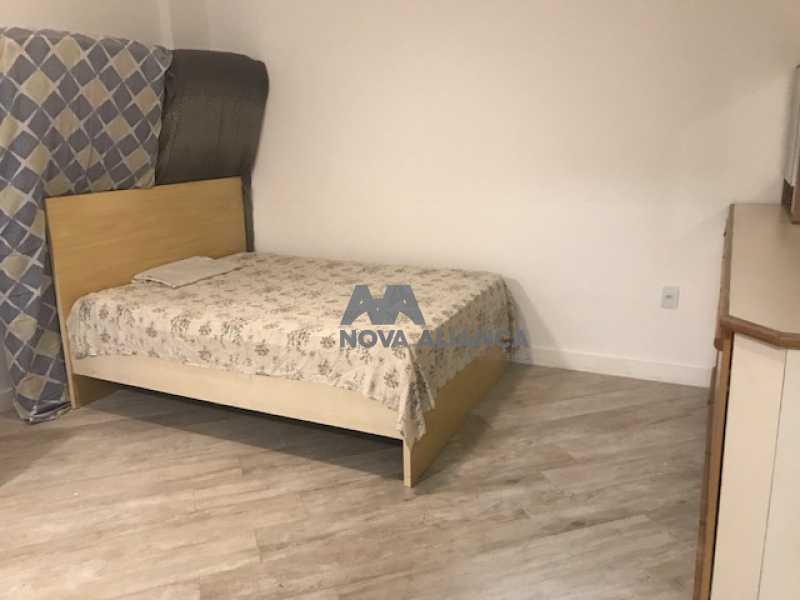 IMG_2339 - Apartamento 1 quarto à venda Centro, Rio de Janeiro - R$ 300.000 - CA11658 - 4