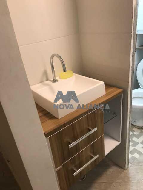 IMG_2343 - Apartamento 1 quarto à venda Centro, Rio de Janeiro - R$ 300.000 - CA11658 - 10