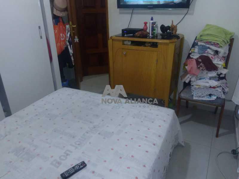 1 - Apartamento à venda Rua Barata Ribeiro,Copacabana, Rio de Janeiro - R$ 365.000 - CA11707 - 1