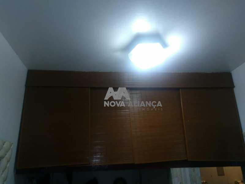 4 - Apartamento à venda Rua Barata Ribeiro,Copacabana, Rio de Janeiro - R$ 365.000 - CA11707 - 3