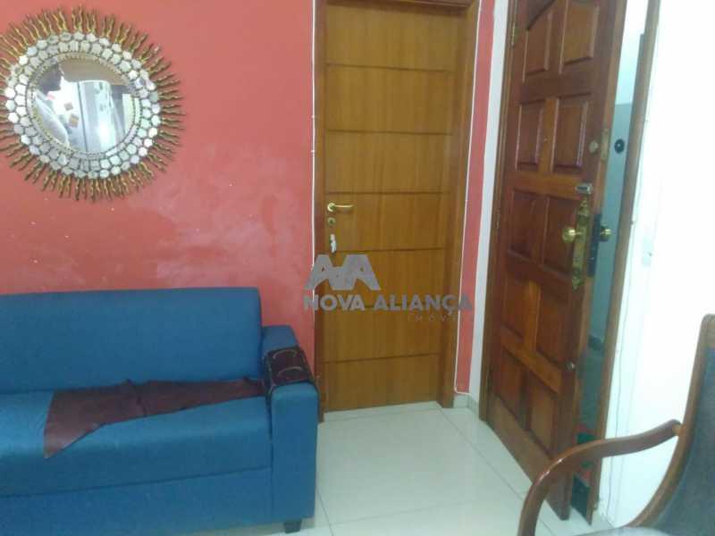 5 - Apartamento à venda Rua Barata Ribeiro,Copacabana, Rio de Janeiro - R$ 365.000 - CA11707 - 4