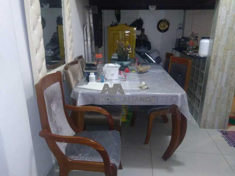 6 - Apartamento à venda Rua Barata Ribeiro,Copacabana, Rio de Janeiro - R$ 365.000 - CA11707 - 5