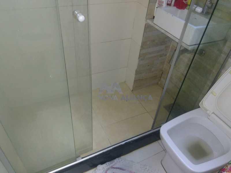 7 - Apartamento à venda Rua Barata Ribeiro,Copacabana, Rio de Janeiro - R$ 365.000 - CA11707 - 6
