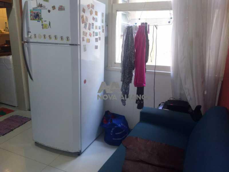 8 - Apartamento à venda Rua Barata Ribeiro,Copacabana, Rio de Janeiro - R$ 365.000 - CA11707 - 7
