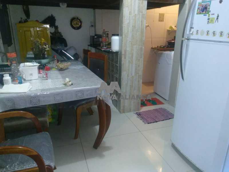 9 - Apartamento à venda Rua Barata Ribeiro,Copacabana, Rio de Janeiro - R$ 365.000 - CA11707 - 8