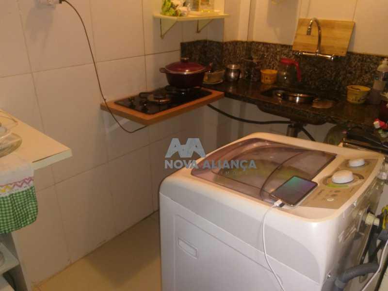 10 - Apartamento à venda Rua Barata Ribeiro,Copacabana, Rio de Janeiro - R$ 365.000 - CA11707 - 9