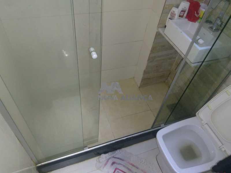 12 - Apartamento à venda Rua Barata Ribeiro,Copacabana, Rio de Janeiro - R$ 365.000 - CA11707 - 11