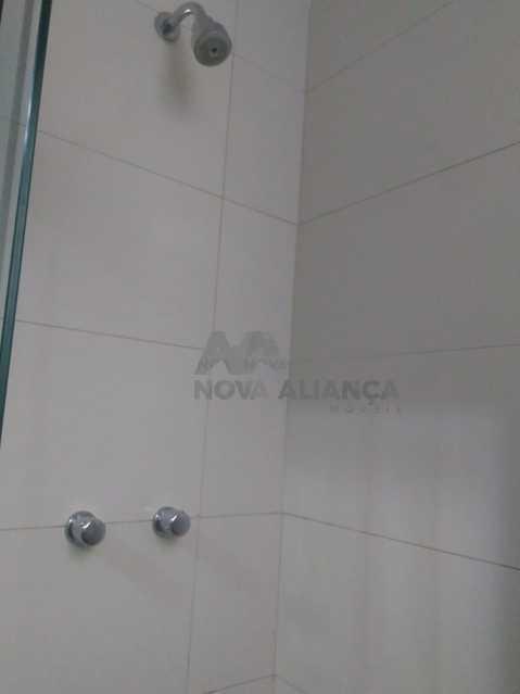 14 - Apartamento à venda Rua Barata Ribeiro,Copacabana, Rio de Janeiro - R$ 365.000 - CA11707 - 13