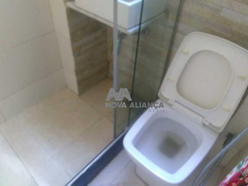 16 - Apartamento à venda Rua Barata Ribeiro,Copacabana, Rio de Janeiro - R$ 365.000 - CA11707 - 14