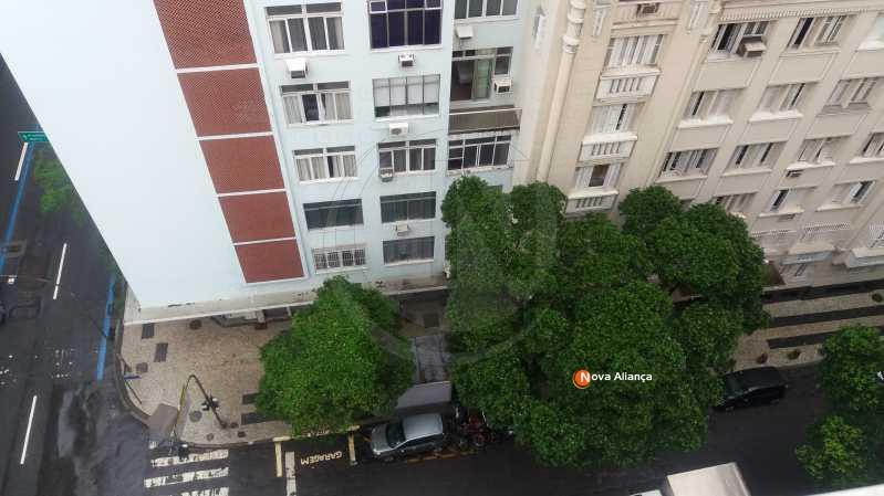 20161104_130510 - Apartamento à venda Rua Júlio de Castilhos,Copacabana, Rio de Janeiro - R$ 720.000 - CA11714 - 3