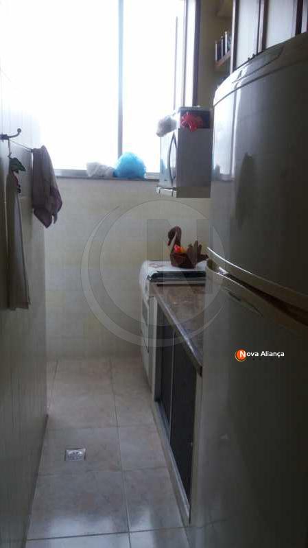 20161104_130601 - Apartamento à venda Rua Júlio de Castilhos,Copacabana, Rio de Janeiro - R$ 720.000 - CA11714 - 17
