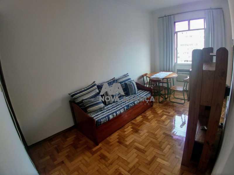 61b3993a-55b1-46de-8ce8-04d605 - Apartamento à venda Rua Barata Ribeiro,Copacabana, Rio de Janeiro - R$ 550.000 - CA11746 - 5