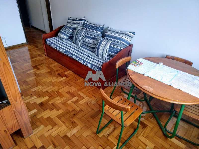 61efd253-f793-4c32-aada-021545 - Apartamento à venda Rua Barata Ribeiro,Copacabana, Rio de Janeiro - R$ 550.000 - CA11746 - 3