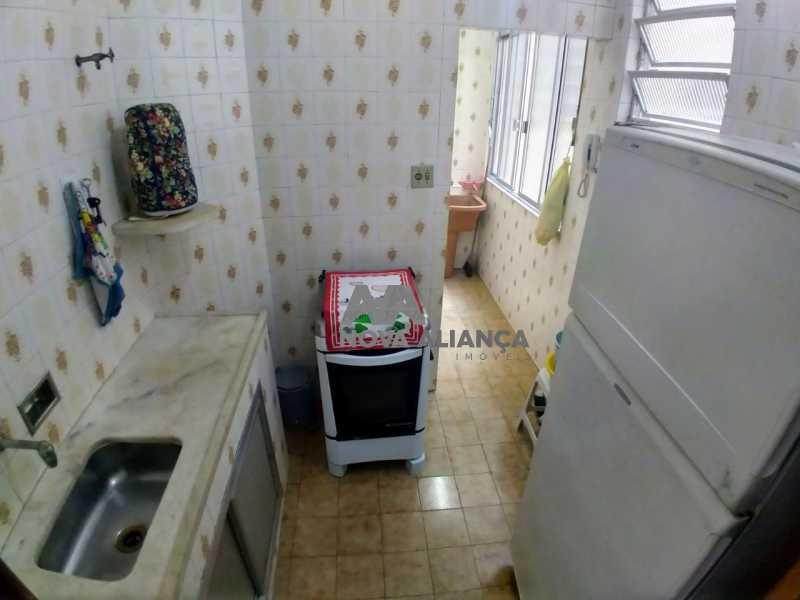 571c26e0-ccad-4951-8f39-16f4b5 - Apartamento à venda Rua Barata Ribeiro,Copacabana, Rio de Janeiro - R$ 550.000 - CA11746 - 12