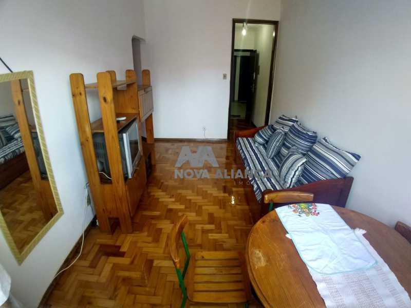 Angelis - Saint Roman 14 - Apartamento à venda Rua Barata Ribeiro,Copacabana, Rio de Janeiro - R$ 550.000 - CA11746 - 4