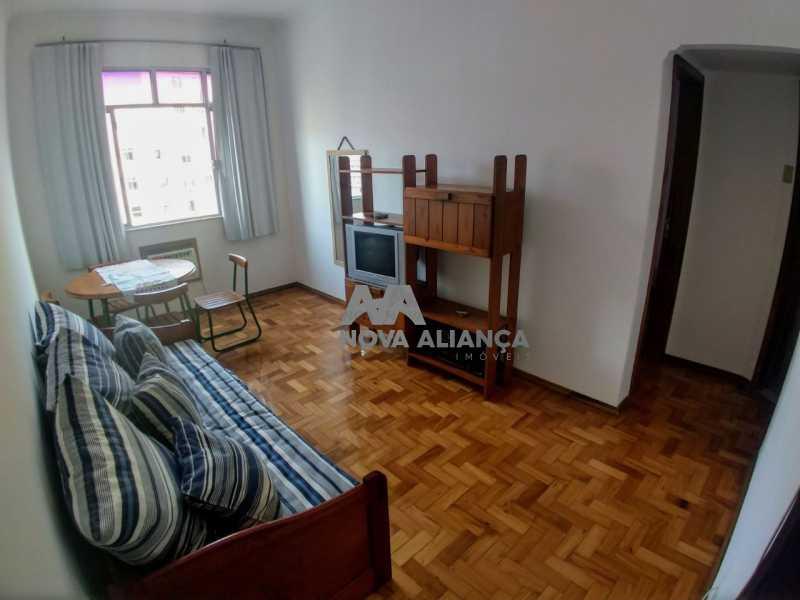 c2ad983c-c90e-4f9d-82e6-ec9e16 - Apartamento à venda Rua Barata Ribeiro,Copacabana, Rio de Janeiro - R$ 550.000 - CA11746 - 1