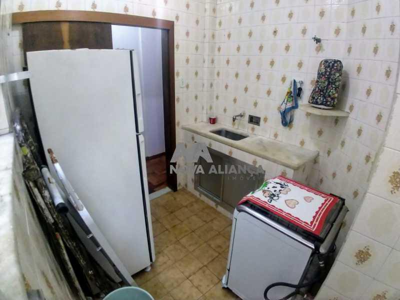 e3b95452-1fe8-4119-a6b6-69f853 - Apartamento à venda Rua Barata Ribeiro,Copacabana, Rio de Janeiro - R$ 550.000 - CA11746 - 13