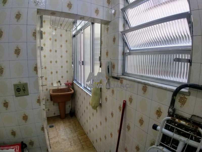 f8438e74-7b96-456d-8e19-2cdf6a - Apartamento à venda Rua Barata Ribeiro,Copacabana, Rio de Janeiro - R$ 550.000 - CA11746 - 14