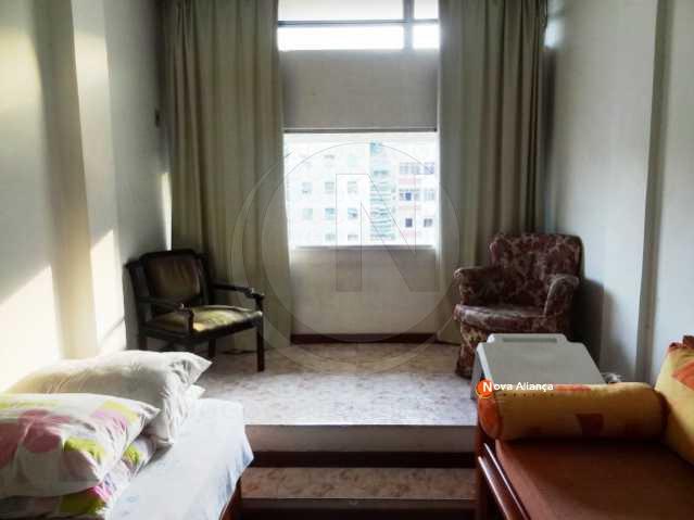 2 - Apartamento à venda Avenida Princesa Isabel,Copacabana, Rio de Janeiro - R$ 530.000 - CA11785 - 3