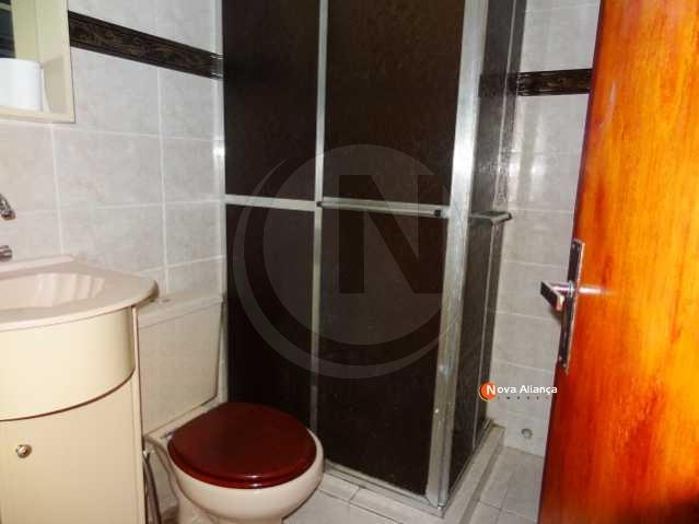 4 - Apartamento à venda Avenida Princesa Isabel,Copacabana, Rio de Janeiro - R$ 530.000 - CA11785 - 5