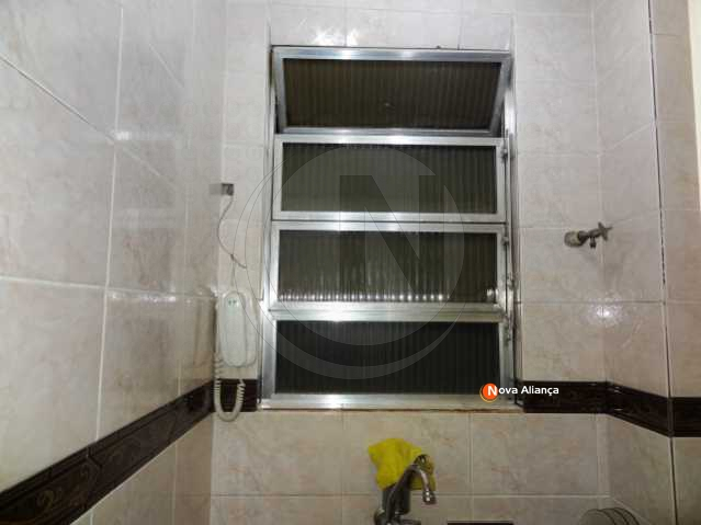 6 - Apartamento à venda Avenida Princesa Isabel,Copacabana, Rio de Janeiro - R$ 530.000 - CA11785 - 7