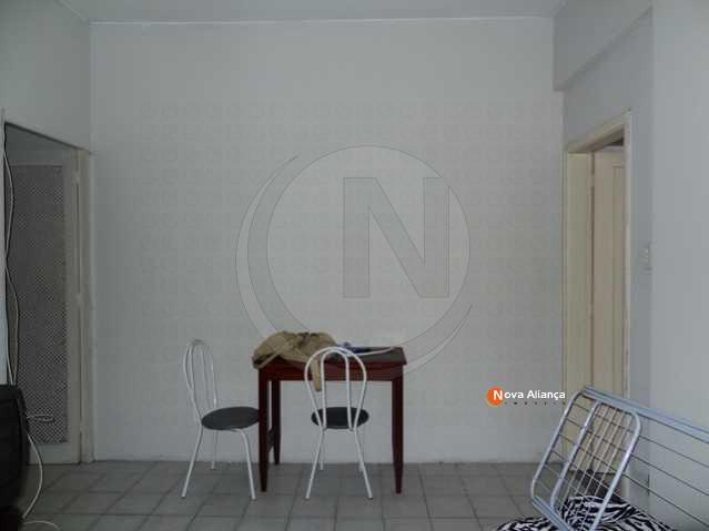 1 - Apartamento à venda Avenida Princesa Isabel,Copacabana, Rio de Janeiro - R$ 460.000 - CA11815 - 1