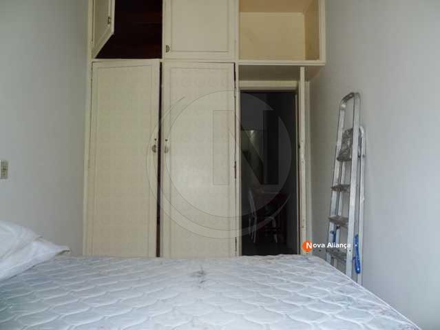 5 - Apartamento à venda Avenida Princesa Isabel,Copacabana, Rio de Janeiro - R$ 460.000 - CA11815 - 6