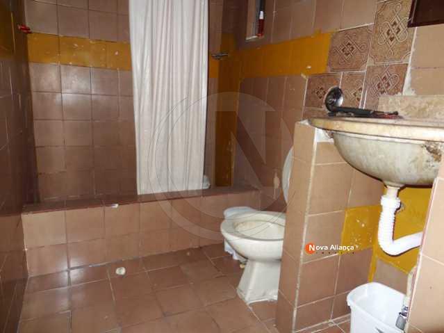 6 - Apartamento à venda Avenida Princesa Isabel,Copacabana, Rio de Janeiro - R$ 460.000 - CA11815 - 7