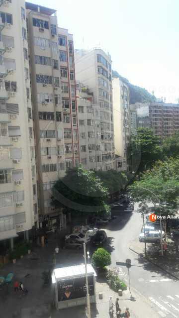 FOOT1 - Apartamento à venda Avenida Nossa Senhora de Copacabana,Copacabana, Rio de Janeiro - R$ 500.000 - CA11837 - 1