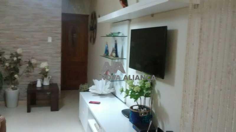 23ad9e63-1a30-44ba-bd2f-8c9e77 - Apartamento à venda Rua Santa Clara,Manguinhos, Rio de Janeiro - R$ 910.000 - CA21366 - 1