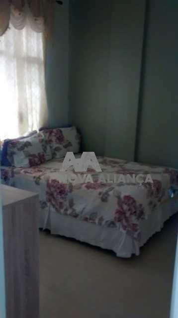 24ddd0f7-d782-435c-9cd7-0d60a0 - Apartamento à venda Rua Santa Clara,Manguinhos, Rio de Janeiro - R$ 910.000 - CA21366 - 8