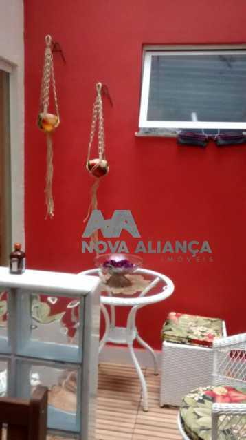 246f7cc3-d7bc-4a48-82b0-f07c94 - Apartamento à venda Rua Santa Clara,Manguinhos, Rio de Janeiro - R$ 910.000 - CA21366 - 7