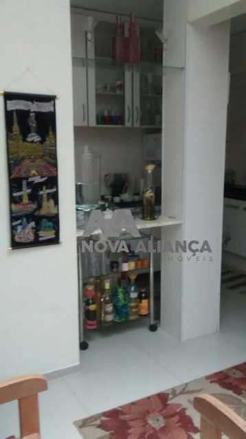 4663b46f-1ab1-4ad7-ac99-f8a836 - Apartamento à venda Rua Santa Clara,Manguinhos, Rio de Janeiro - R$ 910.000 - CA21366 - 4