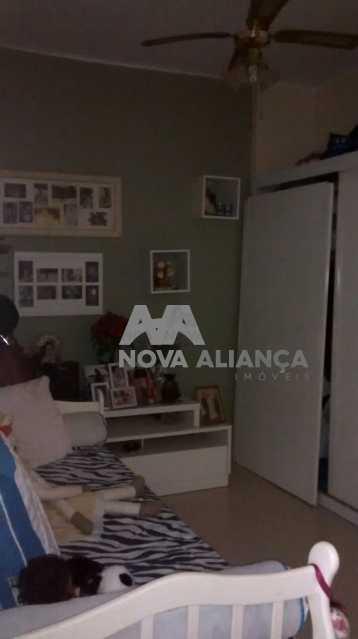 abd7b330-7891-41f5-91b7-1ecd52 - Apartamento à venda Rua Santa Clara,Manguinhos, Rio de Janeiro - R$ 910.000 - CA21366 - 10