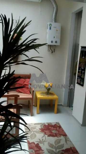 c9f07179-e0b5-4112-b571-f35b08 - Apartamento à venda Rua Santa Clara,Manguinhos, Rio de Janeiro - R$ 910.000 - CA21366 - 5