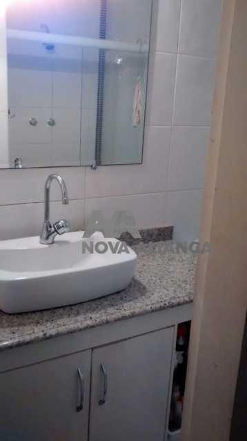 db904d07-ff37-44d8-bc76-e21267 - Apartamento à venda Rua Santa Clara,Manguinhos, Rio de Janeiro - R$ 910.000 - CA21366 - 12