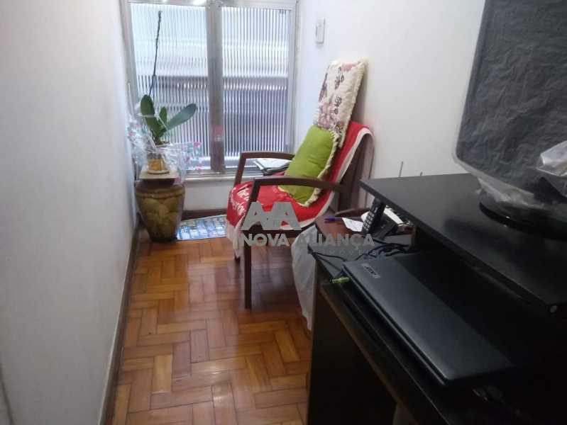 159a974e-9401-43f7-a28a-36c153 - Apartamento à venda Rua Roberto Dias Lópes,Leme, Rio de Janeiro - R$ 650.000 - CA21485 - 5